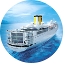Cruise Ship Transfer