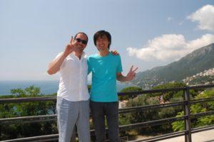 Amalfi giapponesi 3