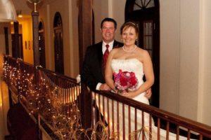 John &amp Bonnie Wedding-27
