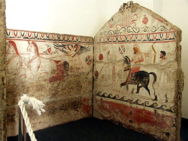 Paeustum-Museo