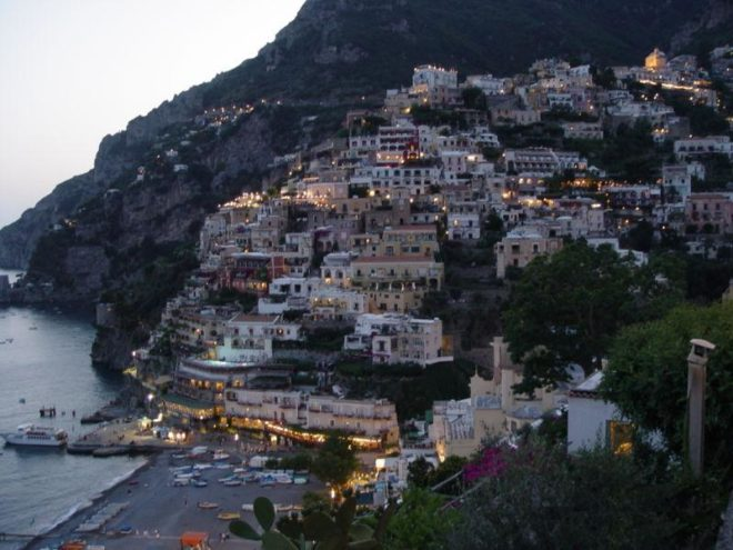 positano-night