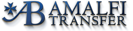 Amalfi Transfer Logo